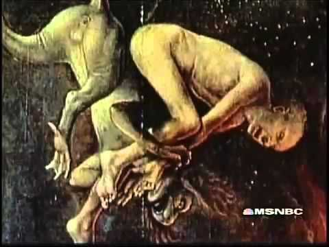 To hell and back - Is hell real? - Carlton Pearson on MSNBC Dateline wit...