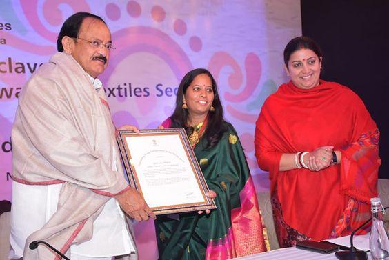 Mythili Winner – Special Award Young Woman Entrepreneur