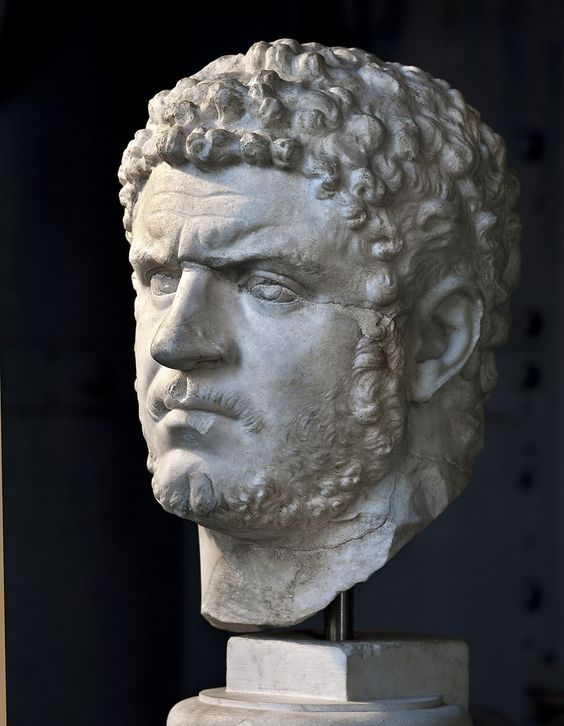 Museo Capitolino, Roma, Italia