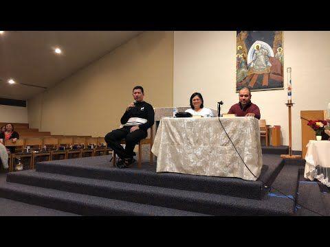 Preguntas Y Respuestas Con Padre Luis Toro Youtube