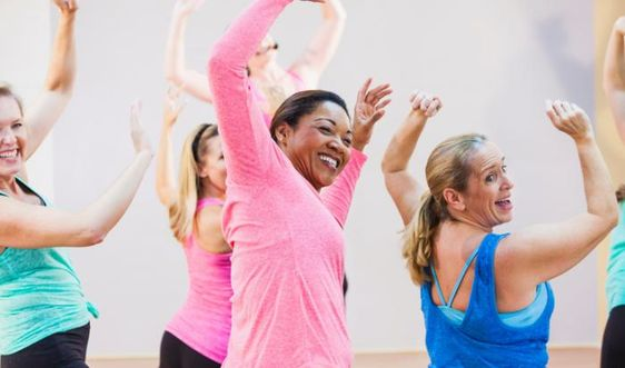 Exercise is best for reducing breast cancer recurrence