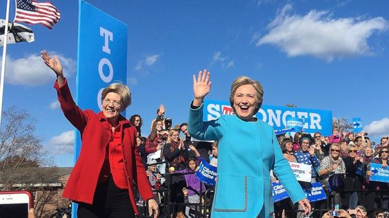 Hint of Momentum for Clinton in Latest Poll -      A hint of momentum for  Hillary Clinton  has produced a 3-point race in the latest ABC News/Washington Post tracking poll results, with wide lead...