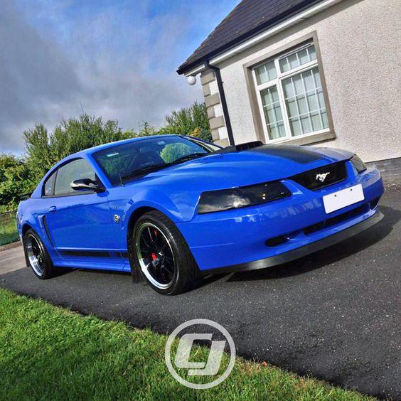 Mach 1 #Mustang