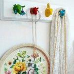 neat list of crafts