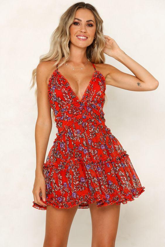 Sexy Summer Dresses