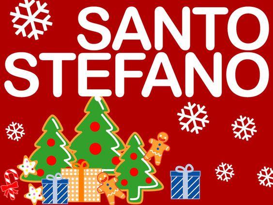#Tantiauguri e buon #SantoStefano (#foto e #cartoline):