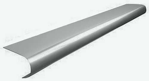 Threshold Plate Aluminum Sheet Metal Sheet Metal Work Door Fittings