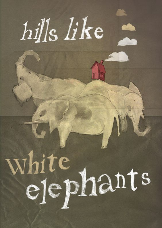 "critical essay on hills like white elephants Essays and criticism on hills like white elephant essay example - critical essays   ""hills like white elephants,"" written by ernest hemingway is a short story."