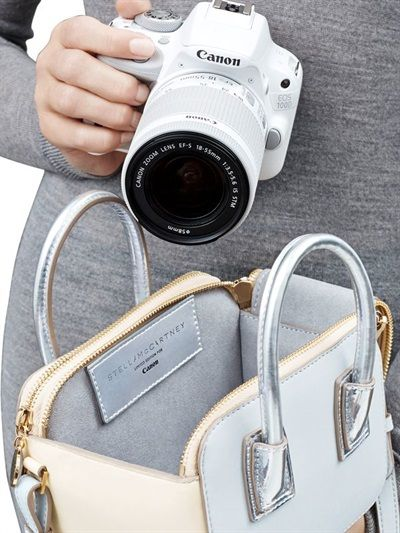 canon with stella mccartney