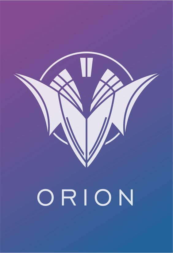 orion spacecraft logo - photo #22