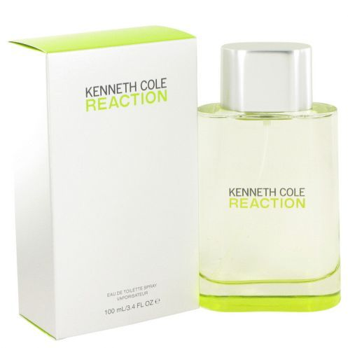 Kenneth Cole Reaction Cologne - 3.4 Oz EDT Spray