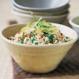 :): Couscous Salad, Great Recipes, Vegetable Salad Recipes, Salads Side, Healthy Food, Recipes Salad