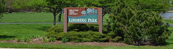 Doug Lindberg Park @Palatine Park District