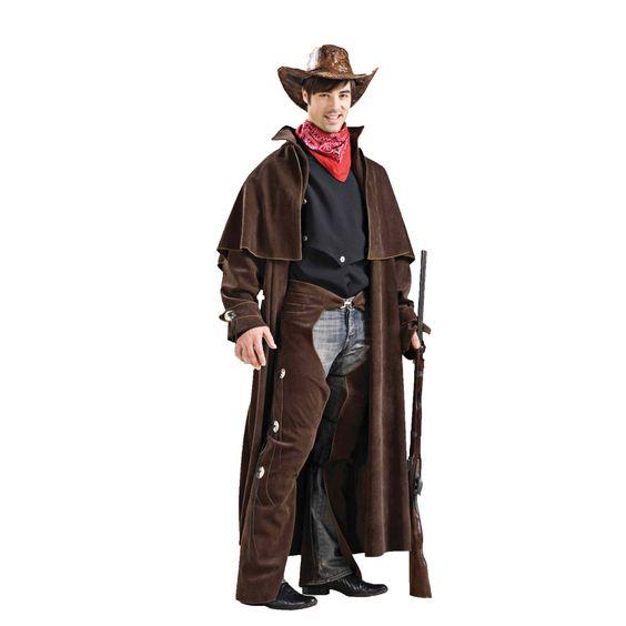 Déguisement de cowboy western / Cowboy costume