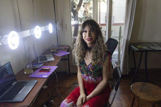 Foto de Sergio López Retamal