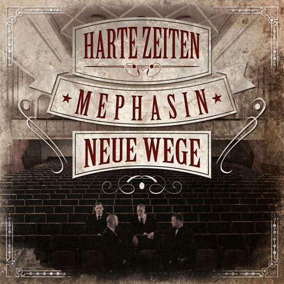 Mephasin Harte Zeiten Neue Wege | D-Rockz Radio