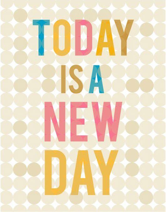 Escolha uma vida nova!