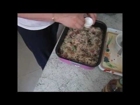peperoni al gratin.mpg - YouTube