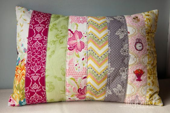 Hand Embroidered Pillows Part 2 » New Jersey Photography || Tea & Brie Photography
