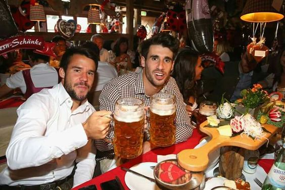 Spanish in münchen