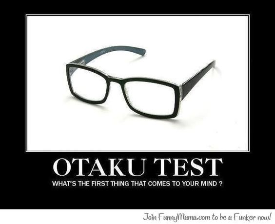 otaku test - Google Search