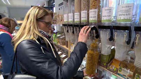 """Umweltbewusste """"Beutel-Ladys"""": Alltag ohne Müll? Zwei Frauen zeigen wie es geht"""