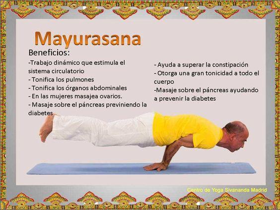 Mayurasana