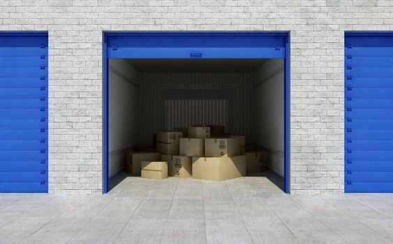 Self storage Bundoora