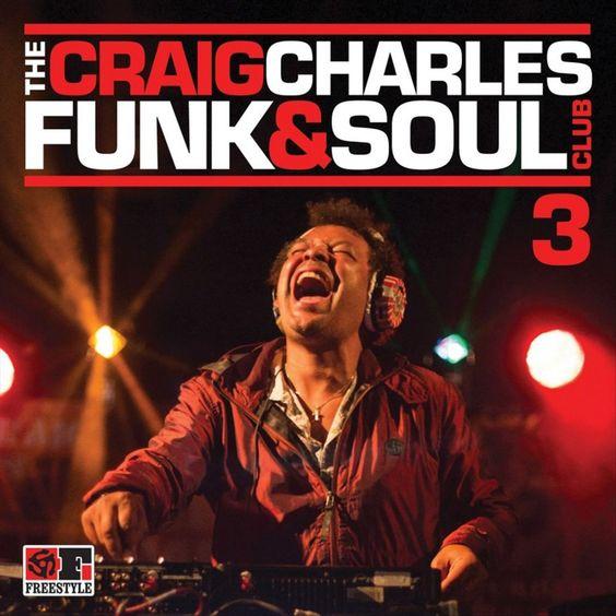 Craig Charles Funk & Soul Club 3 / Various