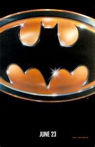 Batman 1989.