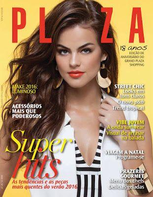 Grand Plaza Shopping promove exposição com as tendências da moda primavera-verão | Jornalwebdigital