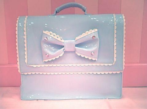 patent purse