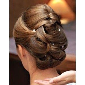 Hair - Polyvore