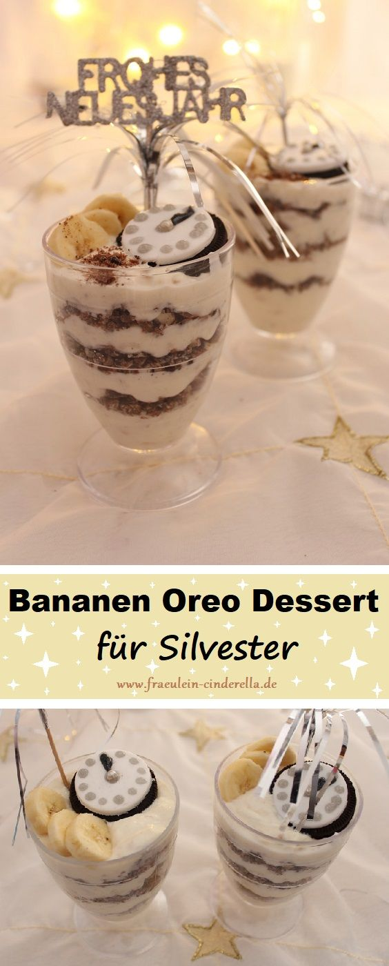 29++ Silvester dessert fuer kinder 2021 ideen