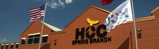 HCC Spring Branch