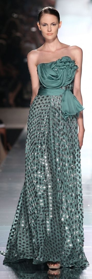 c. Jack Guisso~Latest Trendy Luxurious Women's Fashion - Haute Couture - dresses, jackets, bags, jewellery, shoes