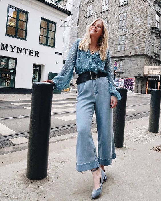 35 Instagram Outfits From @WhoWhatWear.UK's Handle | Who What Wear