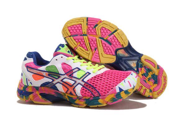 asics | Blue basketball shoes, Asics gel noosa, Asics
