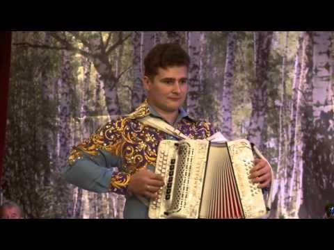 Концерт гармонистов в городе Истра 19 сентября 2015 года. - YouTube