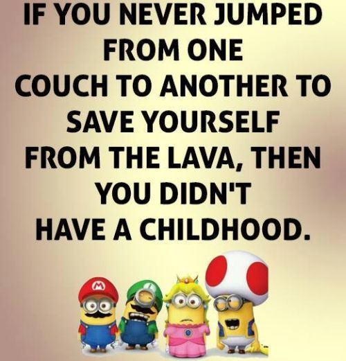 Funny Minions Quotes Of The Week | Funny minion pics, So ...