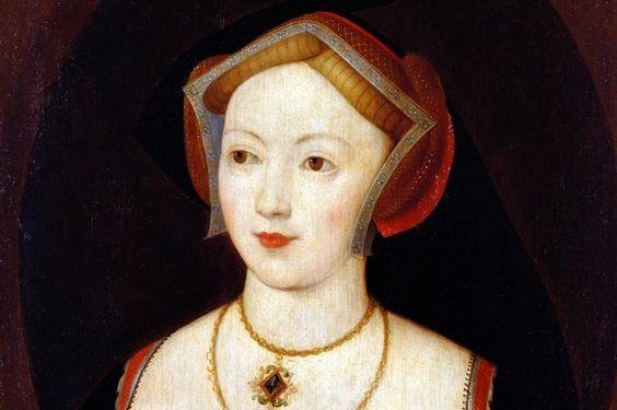 mary boleyn portrait for - photo #21