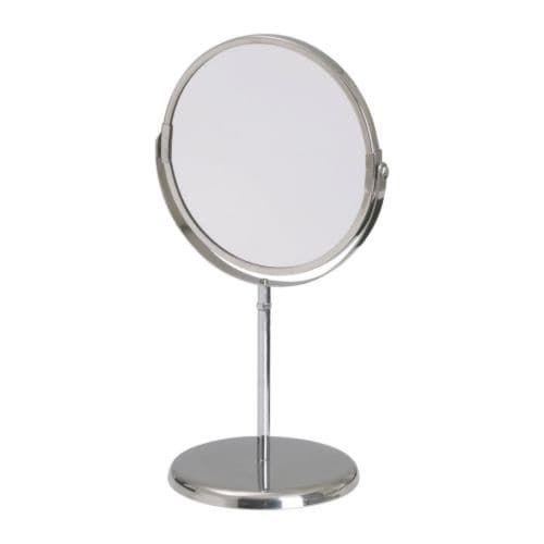 Trensum Mirror Stainless Steel Ikea Mirror Mirror Double