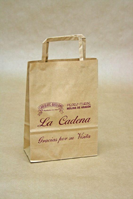 bolsas de pape tamaños muy pequeños en www.bolsapubli.es
