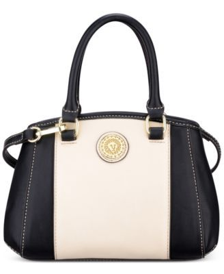 Anne Klein One To Watch Convertible Satchel | macys.com