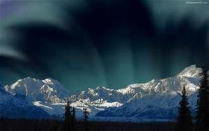 aurora borealis - Bing Images