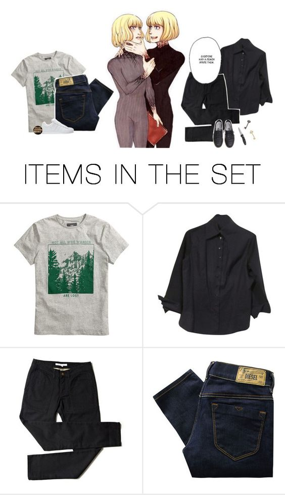 """""""isolate and save you from yourself."""" by illumi-naughty ❤ liked on Polyvore featuring art"""