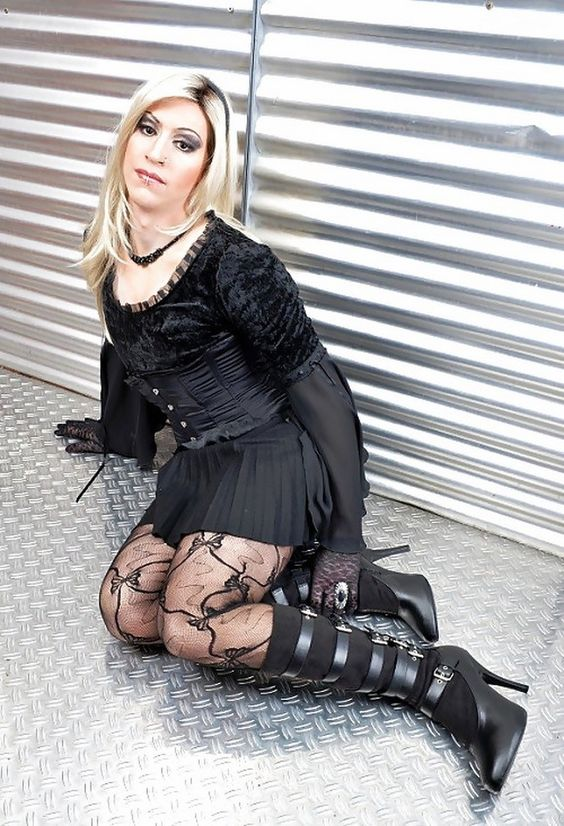 CrossdressersWorld : Photo
