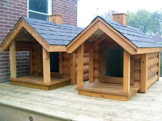 The 50 Best Outdoor Dog Houses Of 2020 Cool Dog Houses Easy Dog