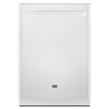 JETCLEAN PLUS SERIES MDB8959SBW FULLY INTEGRATED DISHWASHER WITH 15-PLACE SETTINGS, 6 CYCLES  $758.00