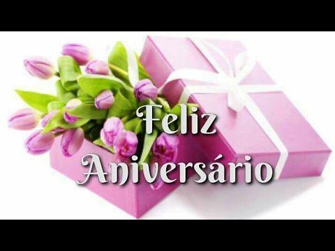 Parabens Um Feliz Aniversario Pra Voce Mensagem De Aniversario